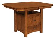 Solid Wood Dining Room Tables Handmade Dining Room