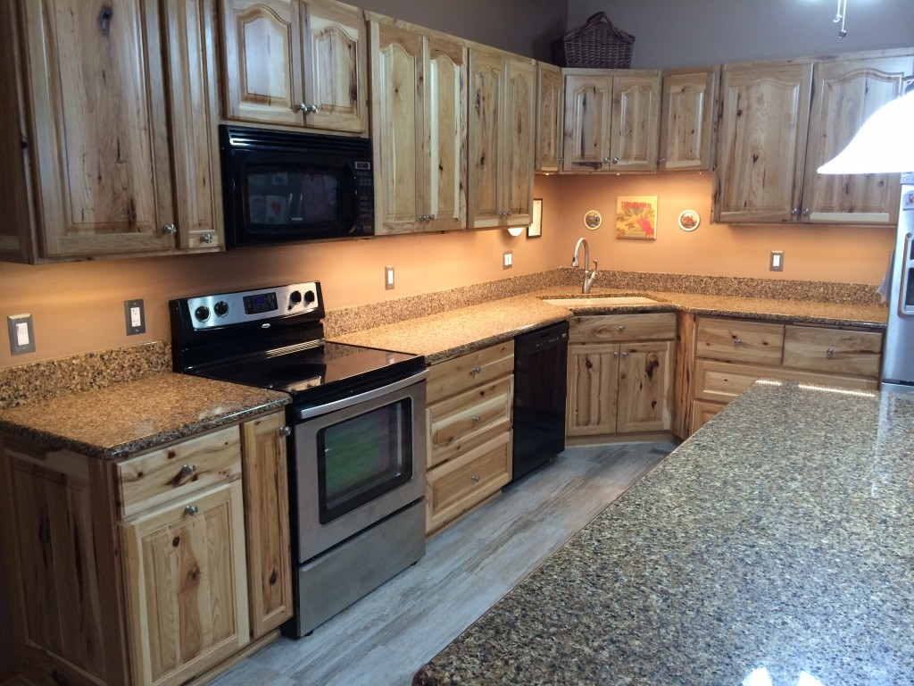 Amish Made Kitchen Cabinets Madison WI