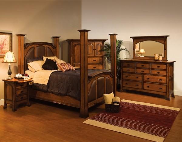 Amish Bedroom Furniture Amish Furniture Stevens Point