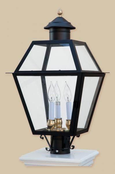 Lanterns Amish Mike Amish Sheds Amish Barns Sheds NJ