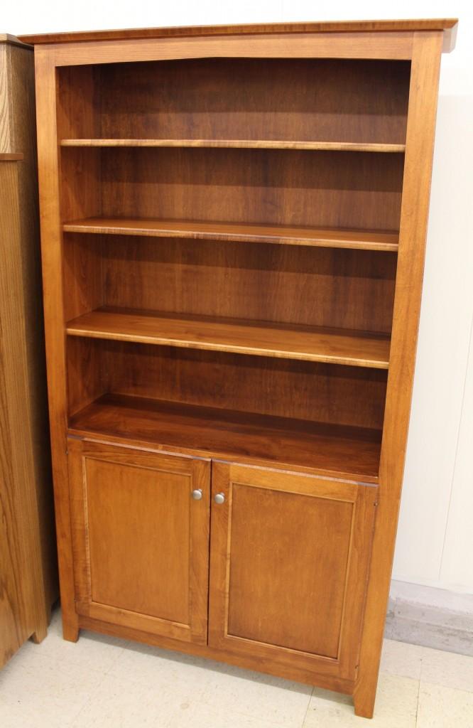 Bookcase 42 Inches Wide
