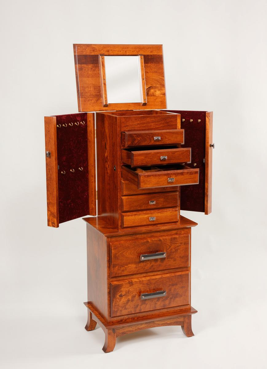 Shaker Style Furniture Made by the Amish   Amish Valley ... on Furniture Style  id=54112