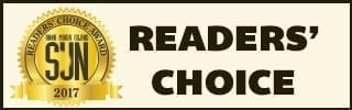 Readers' Choice 320x100