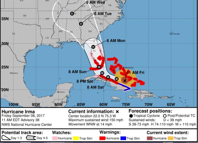Irma 090817 1100