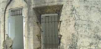 Egmont Key Fort Dade - Cindy Lane   Sun