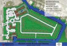Hunters Point Development Plans