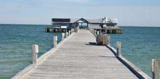 Pier Demolition Bids
