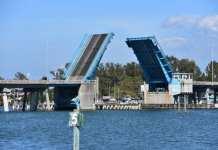 Bradenton Beach Cortez Bridge