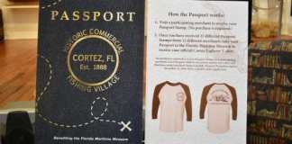Cortez passport program