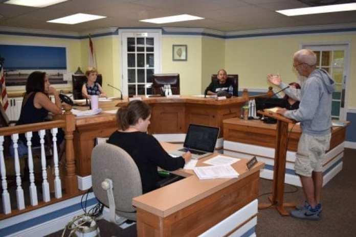 Bradenton Beach charter review