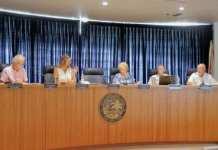 Holmes Beach city budget
