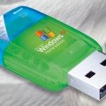 Boot Windows USB
