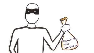 Password Phishing Scams