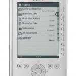 Sony Reader Pocket Edition PRS-300