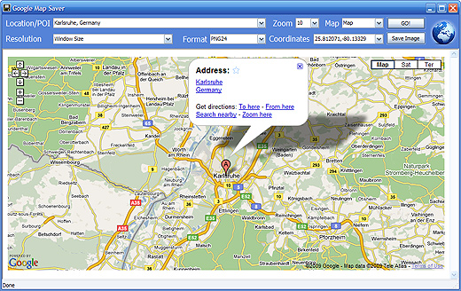 Download google maps offline to your computer google maps saver gumiabroncs Images