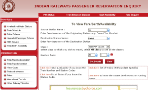 How to Find Trains Between Two Stations Online