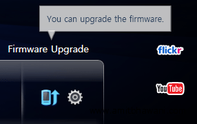 Samsung Kies Firmware Upgrade