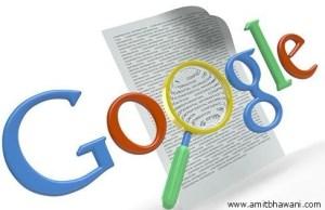 Google Ranking Tips