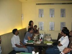 Hyderabad Bloggers Meetup