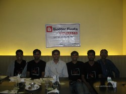 Hyderabad Bloggers Meetup
