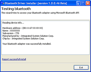 Download & Install Bluetooth Driver Software In Windows 7