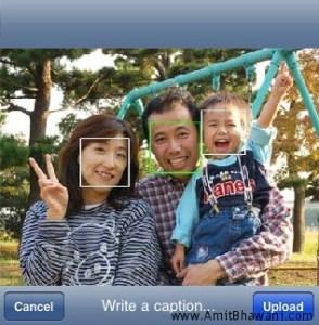 autotagger iphone app