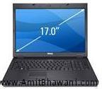 Dell Vostro 1710 Laptop Review