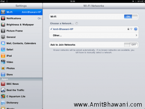 Tips to Increase Battery life of Apple iPad