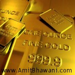 Investing in Gold the ETF Way