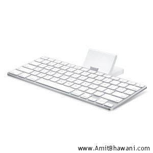 Apple iPad Keyboard Dock – The Good & Bad Features
