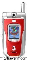 LG U8138 Mobile Phone Review