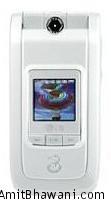 LG U880 Mobile Phone Review