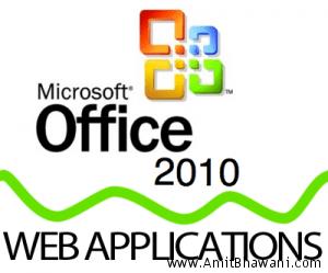 Microsoft Office Web Apps – Success idea or Failure?