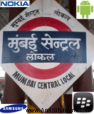 Mumbai Logo