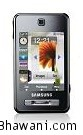 Samsung F480 Mobile Phone Review