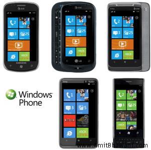 Vote for the Best Windows Phone 7 Handset