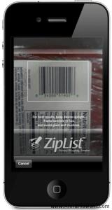Zip List