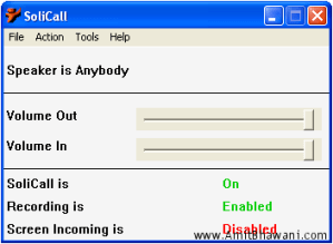 How to Record Gtalk or Yahoo Messenger Voice Chat Calls