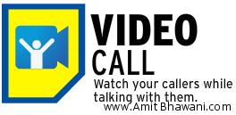 Idea Video Call
