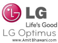 LG Optimus 2X & Black in India – Features, Pricing & Specs