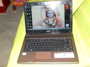 Acer Aspire 4738Z Notebook Review