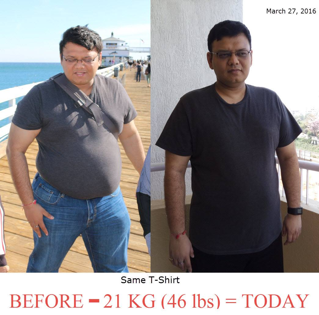 This Blogger Lost 25kgs With This Secret Strategy That