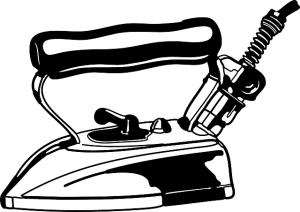How things work: Electric Iron and its thermostat