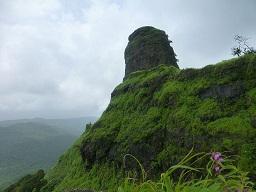 An ACCIDENTAL trek to Karnala Fort