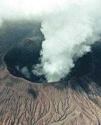 Indonesia and the Ring of Fire