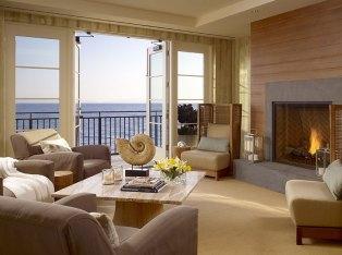 Terrenea Spa Relaxation Room
