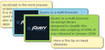quicktip jquery tooltip plugin