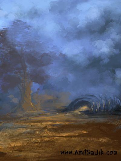Digital Painting Tutorial (11)