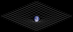Spacetime fabric