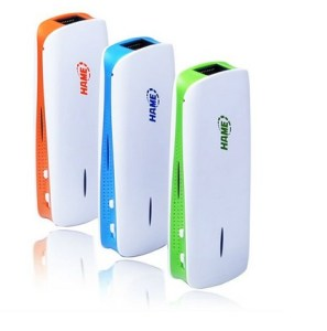 Hame 5 in 1 Router